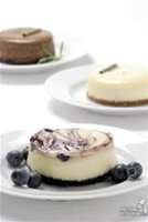 *Cheesecake Sampler