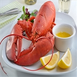 *SWEET & SIMPLE LOBSTERBAKE for 10