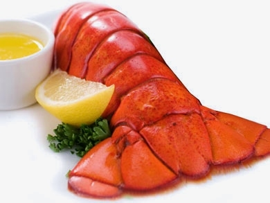 *JUMBO XXXL LOBSTER TAILS ct 14