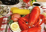 Jumbo DownEast Feast LobsterBake