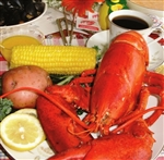 * DOWNEAST LOBSTER FEAST for 6