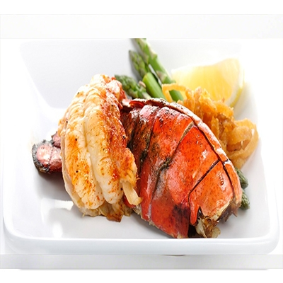 *30 JUMBO XL LOBSTER TAILS (8 to 10 oz.)