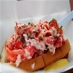 Lobster Roll Kit for 8