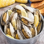 Maine Steamer Clams   (1 Lb)
