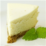 Original New York Style Cheesecake