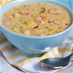 20 oz. Shrimp & Corn Chowder