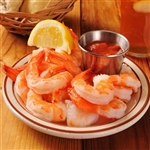 Shrimp Cocktail w/ Cocktail Sauce   (30/40 count Shrimp)