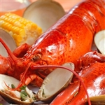 SWEET & SIMPLE LOBSTERBAKE
