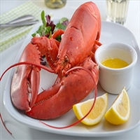 *SWEET & SIMPLE LOBSTER BAKE FOR 6 (Upgraded)
