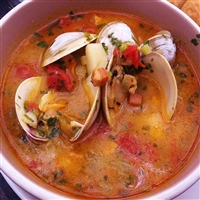 20 oz. Manhattan Clam Chowder
